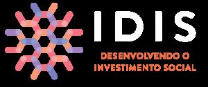 IDIS_Horizontal_Negativa_FundoAzul